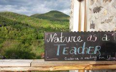 Природата като учител – Обобщена оценка Учене за промяна