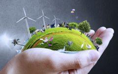 Практическо помагало за провеждане на зелени училища Учене за промяна
