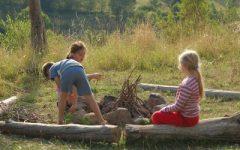 """Наръчник за интерактивно преподаване – """"Омайната градина – прилагане на био-земеделски практики за опазване на редки растителни видове в Родопите"""" Учене за промяна"""