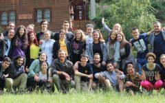 The Fire of Life – Еарзъм + младежки обмен Учене за промяна