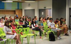 """Материали от конференцията """"Вдъхновяваща младежка работа чрез Екоцентрично развитие и Позитивна психология"""" Учене за промяна"""