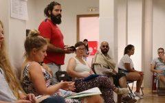 Let's Speak About It! – Еразъм + курс за младежки работници Учене за промяна