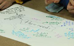 Галерия със снимки от обучителния курс Учене за промяна