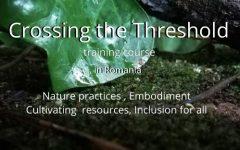 Обучителен курс – Crossing the Threshold – ОНЛАЙН Учене за промяна