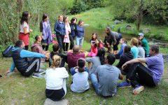 """Младежки обмен в Румъния – """"MOVING BEYOND"""" Учене за промяна"""