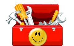 Happiness Toolkit Learning for change