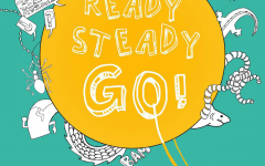 Ready, Steady, GO! – game book Learning for change