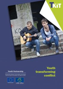 T-Kit 12: Youth transforming conflict Learning for change