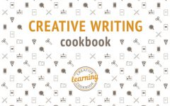 Creative Writing Cookbook Learning for change
