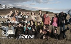"Results of the project ""ACHIEVE – Innovative methods for training and development of youth workers"" Learning for change"