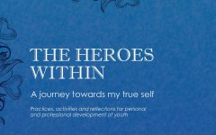 THE HEROES WITHIN: a journey towards my true self Learning for change