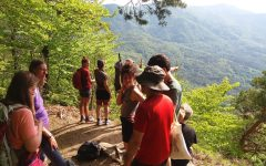 SPIRAL – principles for sustainable youth development rooted in Nature Learning for change